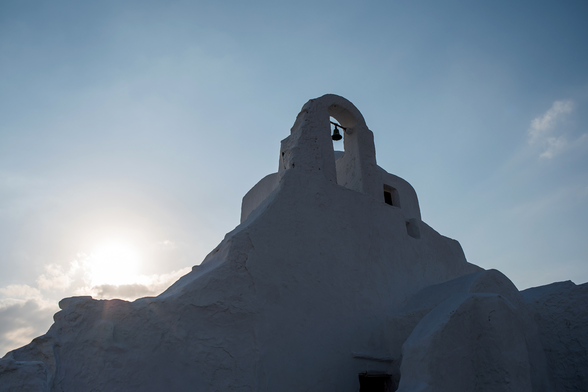 Mykonos photography