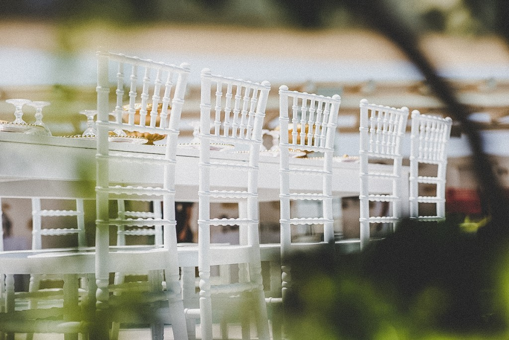 wedding planner in Greece