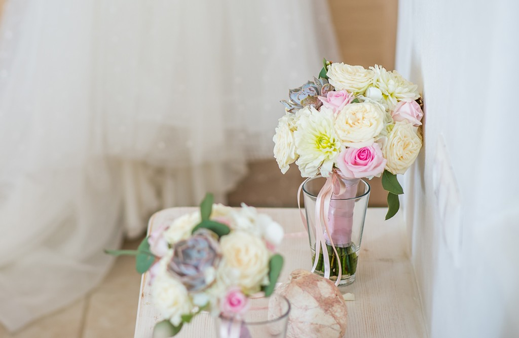 wedding planner in Paros