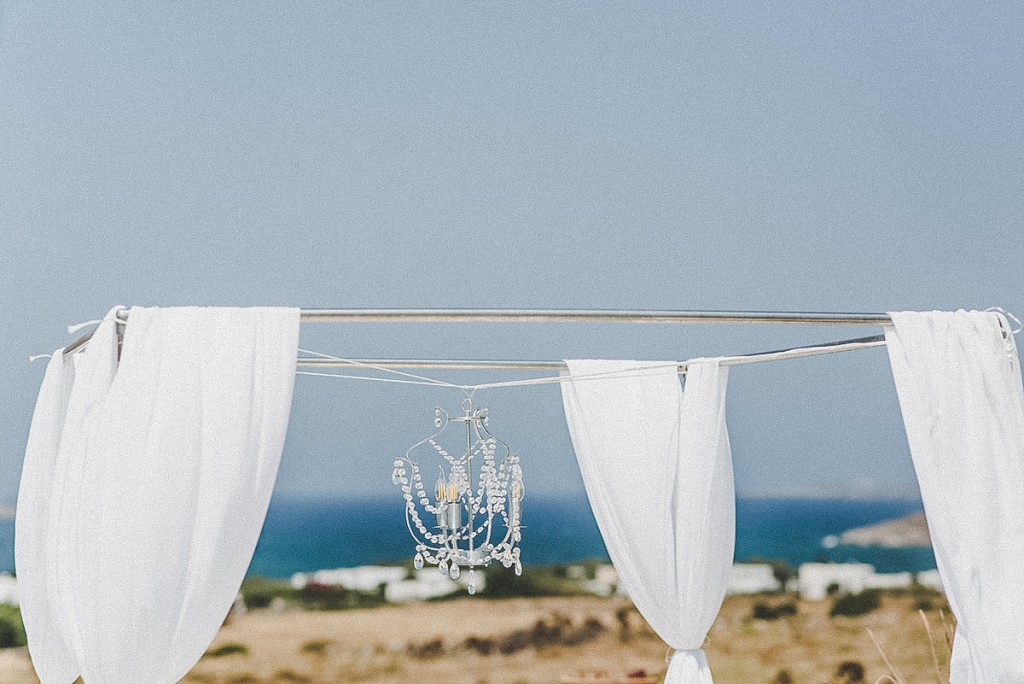 lebanese wedding in Paros