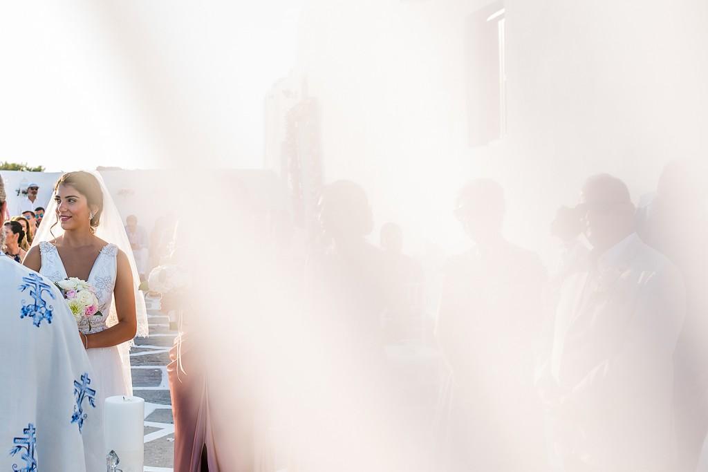 wedding planner in paros
