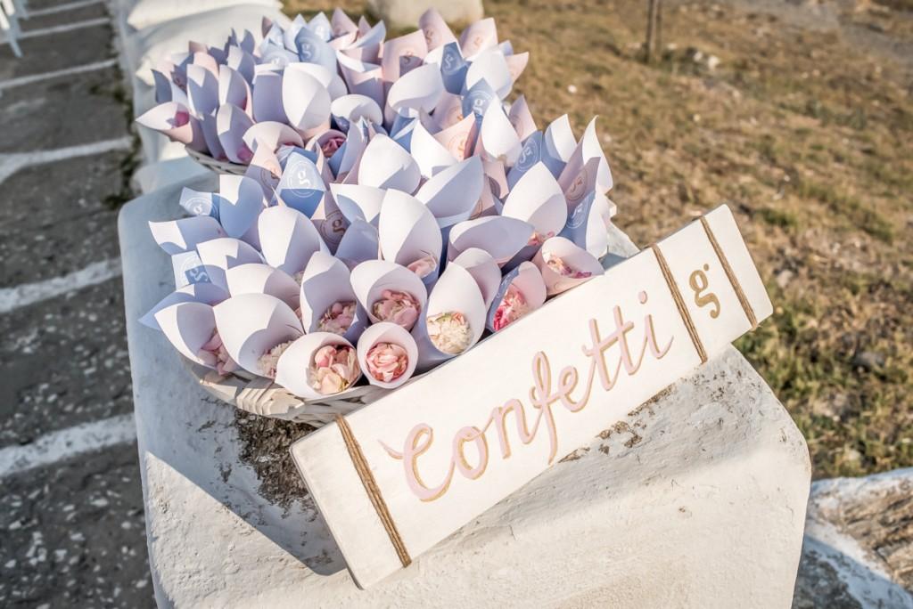 paros wedding planner