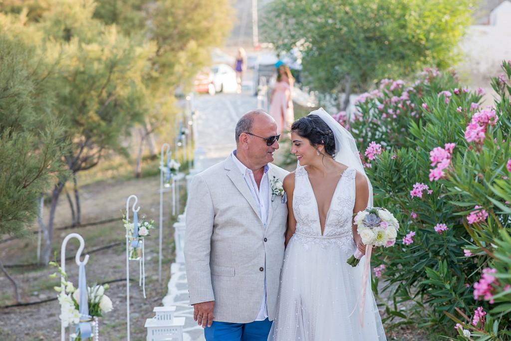 destination wedding in Mykonos